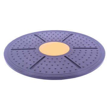 Yoga Sports Training Waist Wriggling Fitness Equipment Massage Balance Wobble Board Trainer