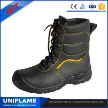 Bota de seguridad High Cut Sbp con algodón Ufa021