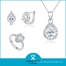Direct Factory Manufacturing Good Design CZ Jewelry (J-0115)