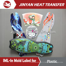 High quality IML-In Mold Label
