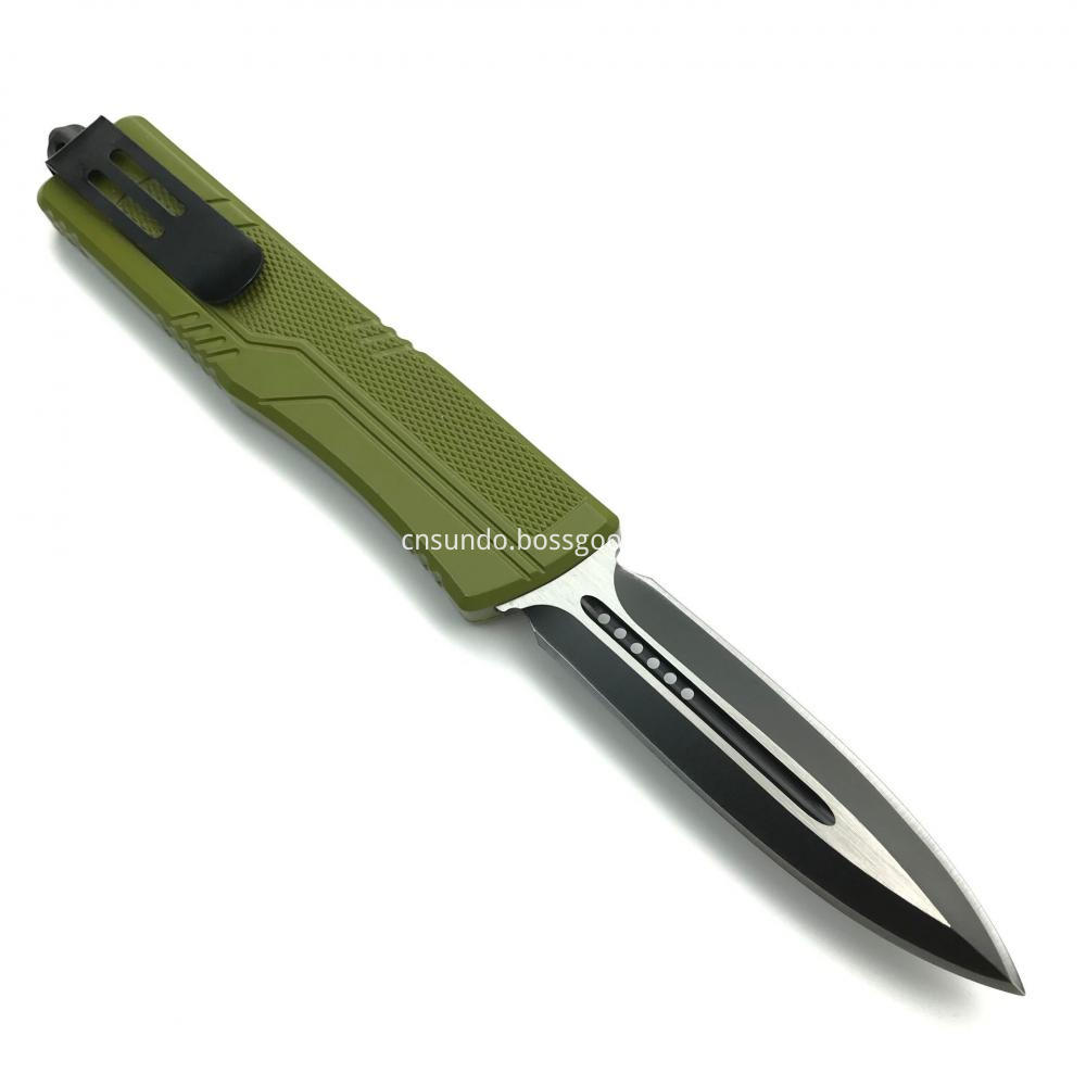 Otf Knife