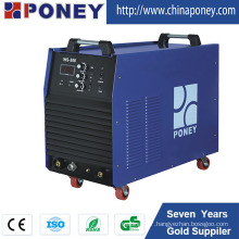 Inverter TIG Welding Machinery DC Current Three Phase Welding Tools