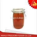 marcas de mel em estado bruto em garrafa de 900g kosher certificada