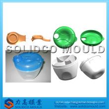 plastic lid mould
