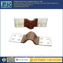 Kundenspezifischer Stahlblech-Anschlusshaken