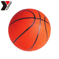 Rubber Leather Wholesale Mini Customize Your Own Basketball Ball Training In Bulk