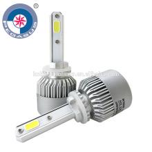 Lâmpada 12V carro led luz automática