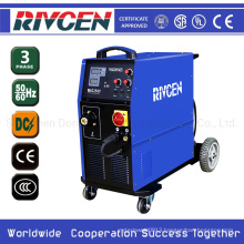Mosfet Integrated MIG Welding Machine with Arc/ MIG Double Function