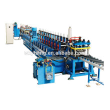 Passado CE e ISO YTSING-YD-0712 Gabinete Rack Roll formando máquina