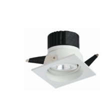 Luz empotrada regulable (UW-DL-9003C-10W)