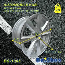 High Quality & Latest Aluminum Alloy Wheel Hub