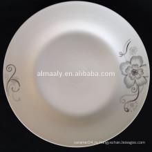 оптом тарелка,китайская фарфоровая тарелка,современная обеденная тарелка