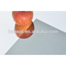Полированный алюминиевый зеркальный лист