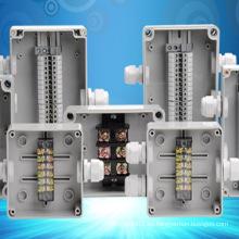 Nueva inyección de plástico Caja de Interruptor Eléctrico moldeado en China hecho