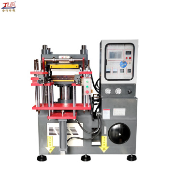 Fast Speed Silicone Wristband Shaping Machine