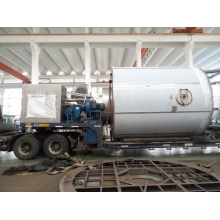 LPG Rapid Centrifugal Spray Dryer مع بخاخ رذاذ