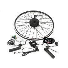 Changzhou factory waterproof electric bike set 250w e bike conversion kit with electric bike battery