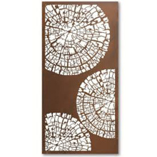 Laser Cut Metal Screens Panel Pagar