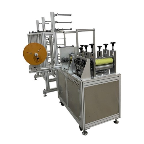 N95 Cup Mask Machine