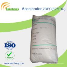 First Class Rubber Accelerator Zdec/Zdc/Ez