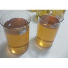 Solución de aceite inyectable Tren Test 225