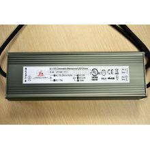 0-10В затемнения светодиодный драйвер 24В 150Вт