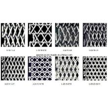 Universal Weave Metal Conveyor Belts, Transmission Belt, V Belt (stainless steel)