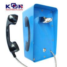 Sos Telefone GSM Ao Ar Livre Knzd-09A