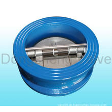 Dual Plate Check Valve Wafer Typ