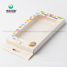Customized Plastic Mobile Phone Case Packaging Box