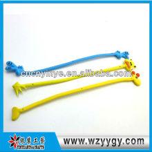 Настроенные моды резиновый кабель галстук организатор для продвижения