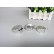 25g tampa de alumínio e base Jar (PPC-ATC-049)