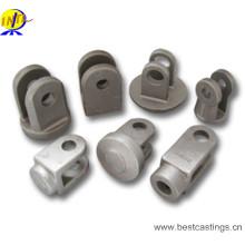 OEM Custom Zinc Aluminium Sand Casting