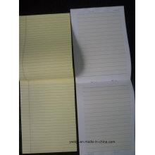 4.6.8 Colors Exercise Book Making Machine Flexo Printing Machine Ruling Machine for Notebooks