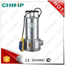 Qdx Compact Stainless Steel Submersible Built-in Type Pump (QDX5-10-0.37BS)