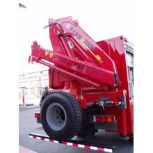Sinotruk Crane Truck (SK5ZK2Q)