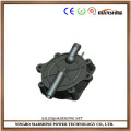 AC micro ceramic piezoelectric water pump