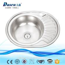 DS-5745 Pediküre Waschbecken mit Düsen Waschbecken Granit Waschbecken zu schützen