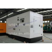 Soundproof 320KW powered by UK diesel generator
