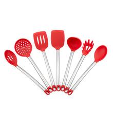 Ensemble d'outils de cuisson en silicone Garwin