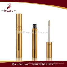 Nuevos envases / tubos de plástico de plástico para labios