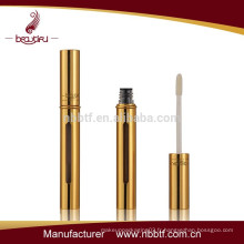 Nouveaux conteneurs / tubes en plastique à lèvre en plastique vide