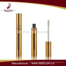 New Design Gold Empty Plastic Lip Gloss Containers/Tubes