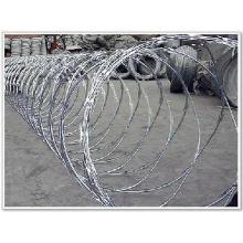 Competitive Price Razor Barbed Wire Mesh