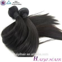 Top Grade 8A Straight 100% Human Indian Virgin Hair Indian Sexy Long Hair Girls