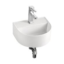 2017 nuevo lavabo de cerámica contemporáneo