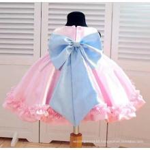 Fashion a Girl Flower Dress