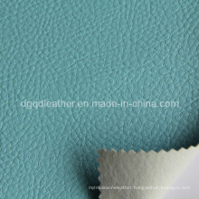 Strong Peeling & High Density Ball PVC Leather (QDL-BP0019)