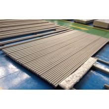 B160 Barre ou tige de haute qualité en nickel de haute pureté