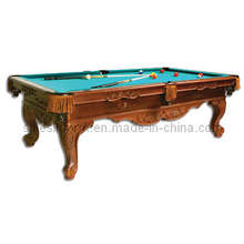 Slate Pool Table (Item DS-03)